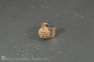010-Filaments_Bague-bronze-doré-sphèreD1