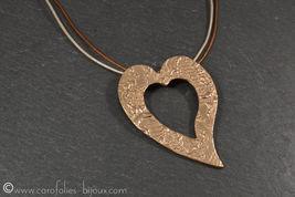 016-Amor-collier-bronze-doré-dentelle-02