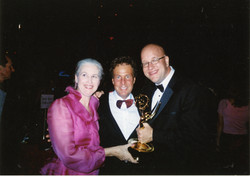 At the 2004 Emmy Awards