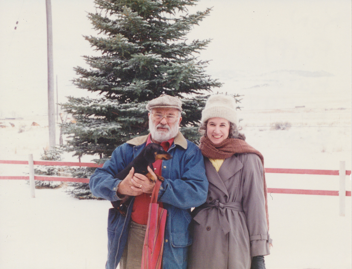 With storied Montana physician Ron Losee
