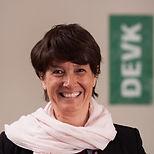 Kathrin Schmidt Personalverantwortliche der DEVK Versicherungen für Brandenburg und Meckle