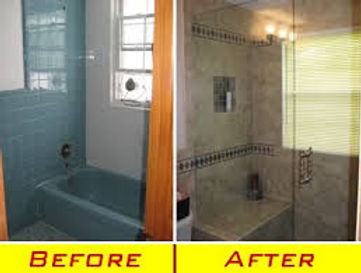 Bathroom Remodeling and Additions