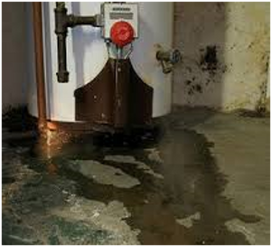 Leaking or No Hot Water, Call Us