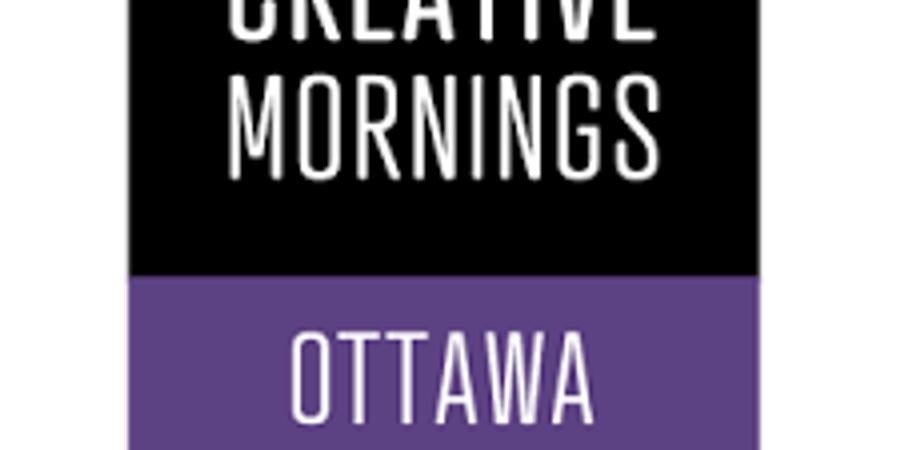 Creative Mornings Ottawa