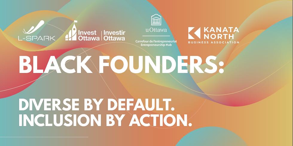 Panel d'entrepreneur.e.s Noir.e.s  | Black Founders Panel