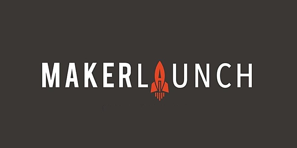 MakerLaunch Demo Day 2020