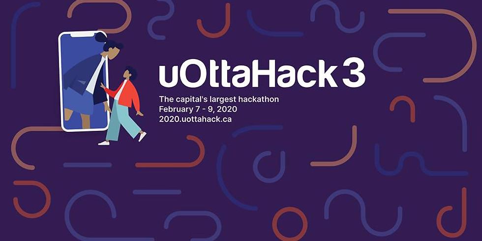 uOttaHack III 2020