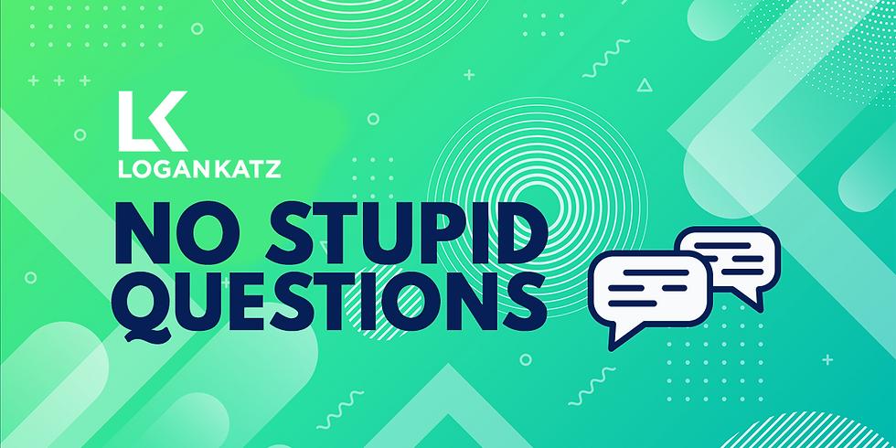 No Stupid Questions with Logan Katz