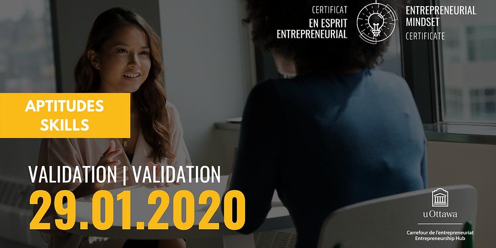 CEE: Validation | EMC: Validation