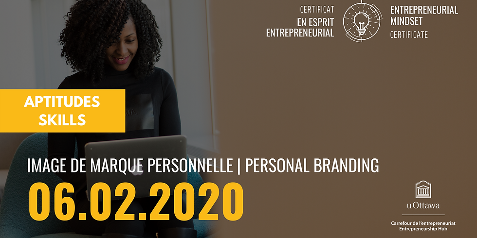 CEE: Image de marque personnelle | EMC: Personal Branding