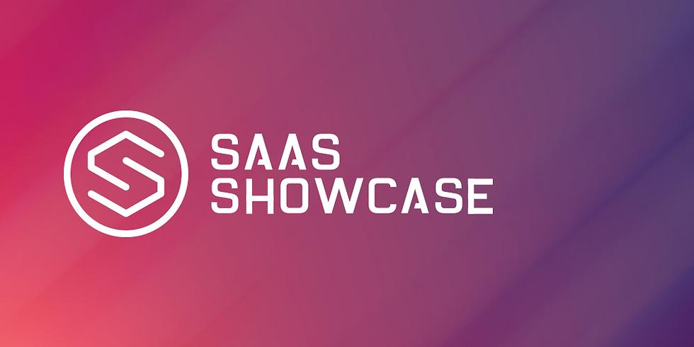 SaaS Showcase Ottawa 2020