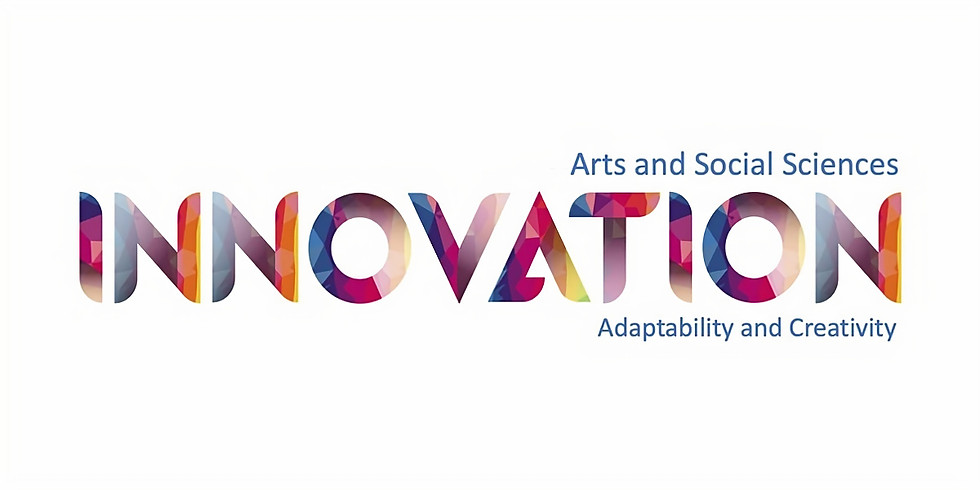 Arts and Social Sciences Innovation