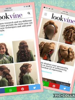 Feature on Lookvine