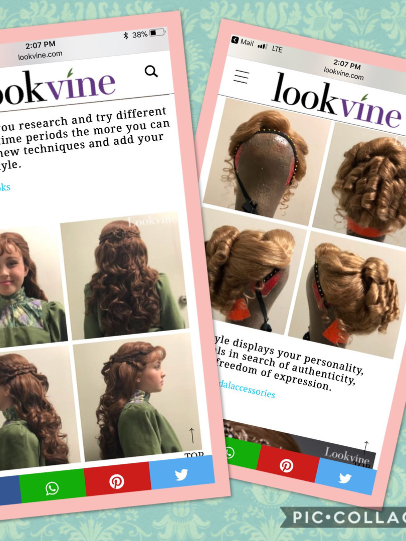 Feature on Lookvine