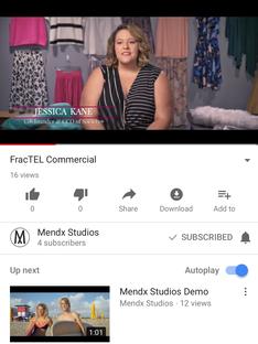 FracTel Commercial
