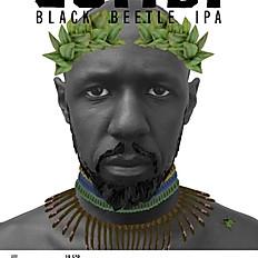 Black Beet IPA - Zumbi