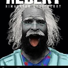 Himalayan Gose Berry - Albert
