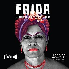 Robust Porter - Frida