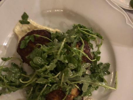 Foodie - Celebrity Club Restaurant