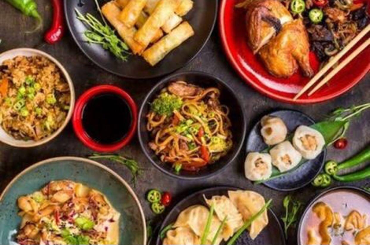 Chinese Restaurant 6