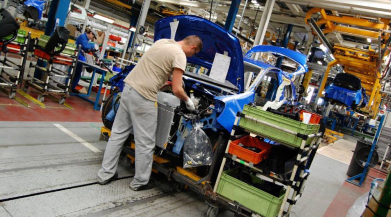 Car Factory 2