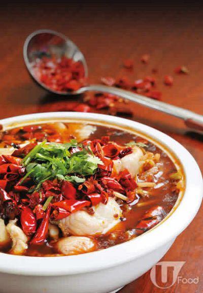 Chinese Restaurant 2