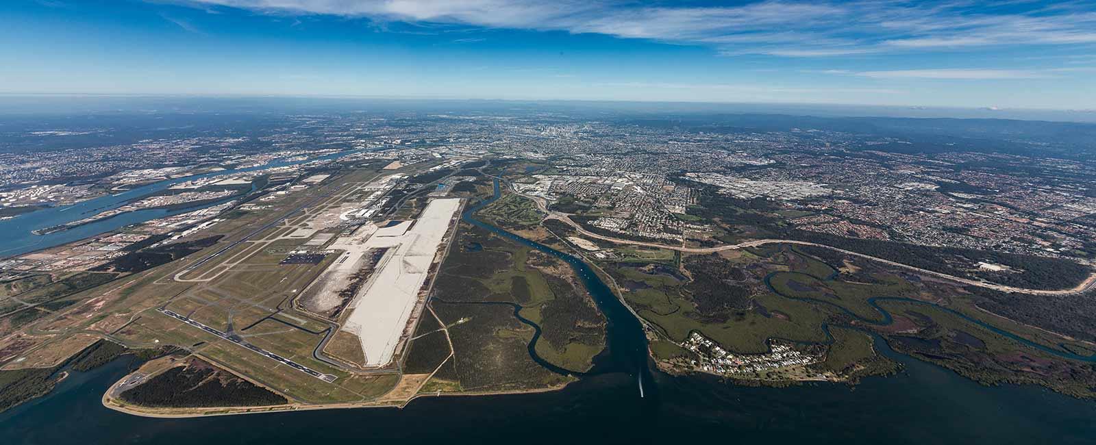 Brisbanes-New-Runway-Aerial-Nov-2017