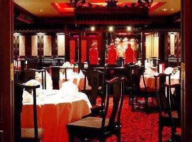 Chinese Restaurant 3