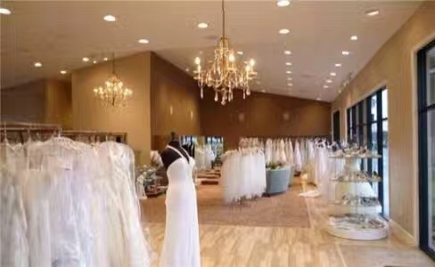 Wedding Down Shop