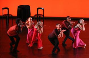 Armstrong Jazz Ballet