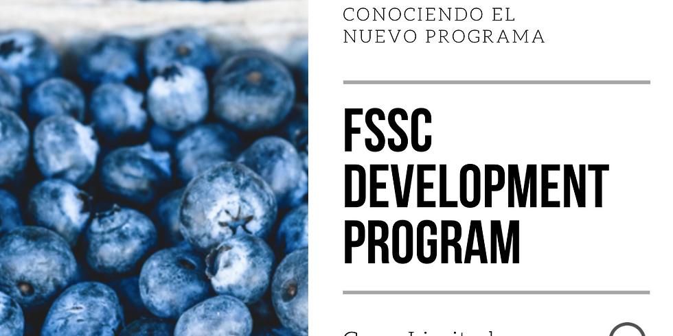 FSSC Development Program