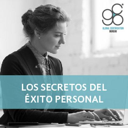 Los Secretos del Éxito Personal