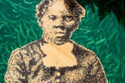 Harriet Tubman tableau-7