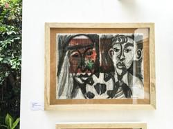 Daily report expo dak'art 2016-10