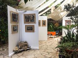 Daily report expo dak'art 2016-42