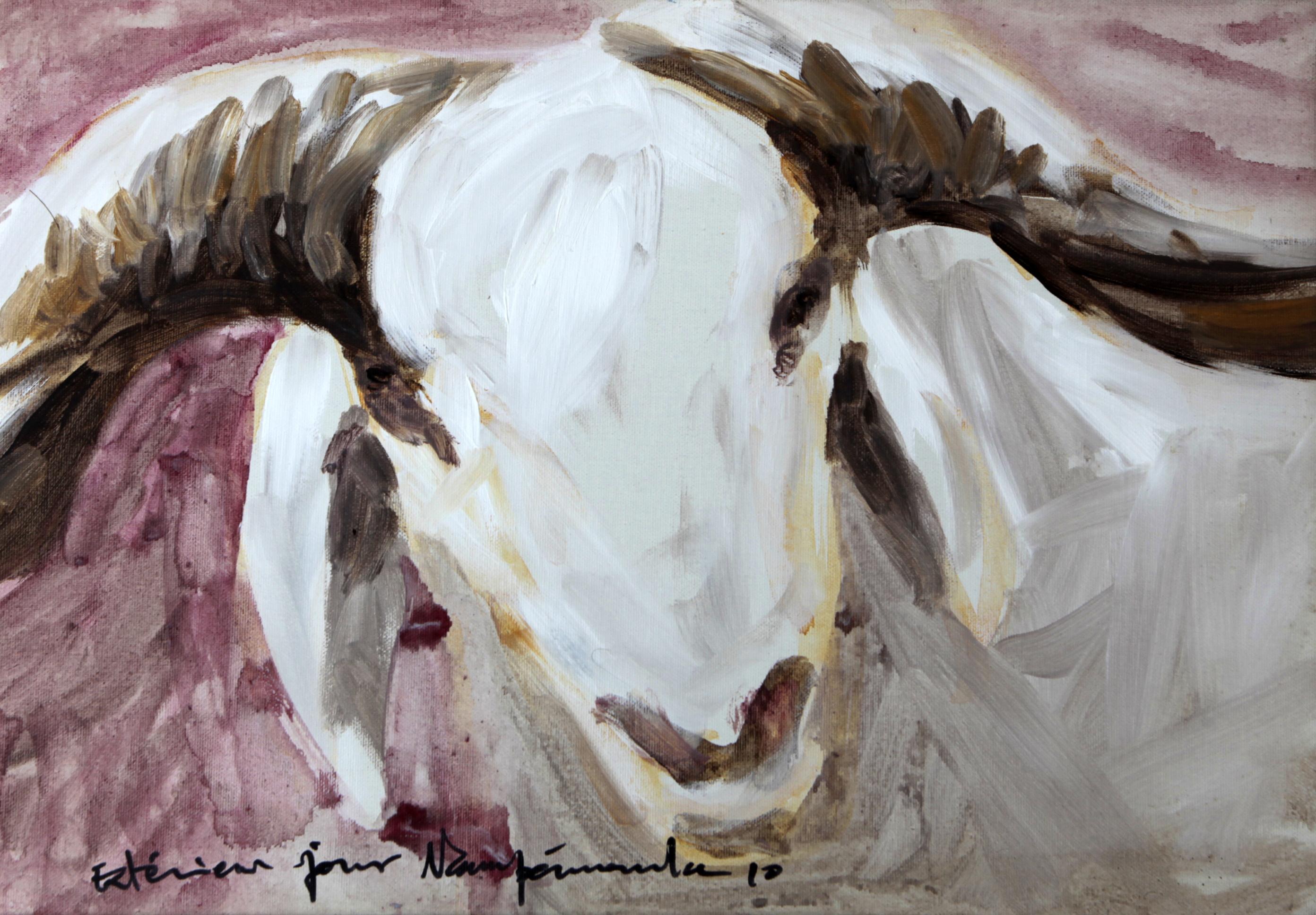 six moutons