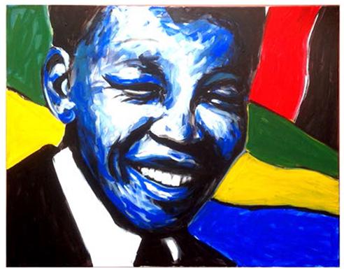 Mandela-