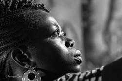 Kiné Aw 2014-2