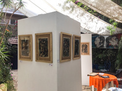Daily report expo dak'art 2016-36