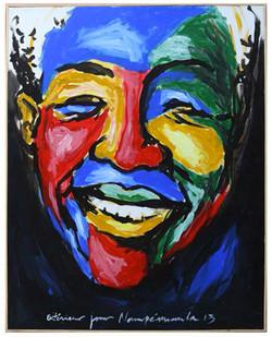 Madiba-