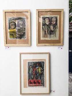 Daily report expo dak'art 2016-31