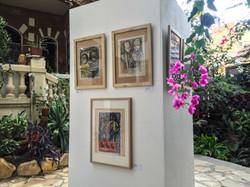 Daily report expo dak'art 2016-6