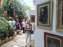 Daily report expo dak'art 2016-26