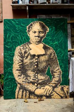 Harriet Tubman tableau-2