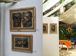 Daily report expo dak'art 2016-41