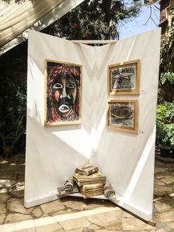Daily report expo dak'art 2016-32