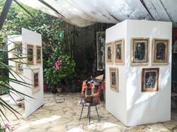 Daily report expo dak'art 2016-4