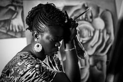 Kiné Aw 2014-4