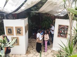 Daily report expo dak'art 2016-28