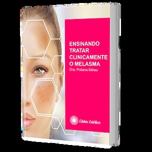 ebook-tratar-clinicamente-melasma-edduc-